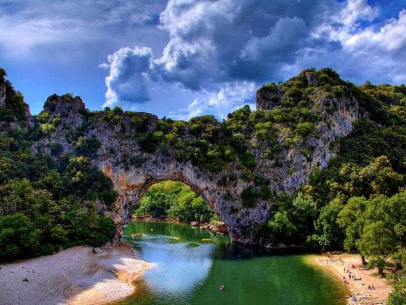 Ardèche à la Carte - Eté / Ardèche