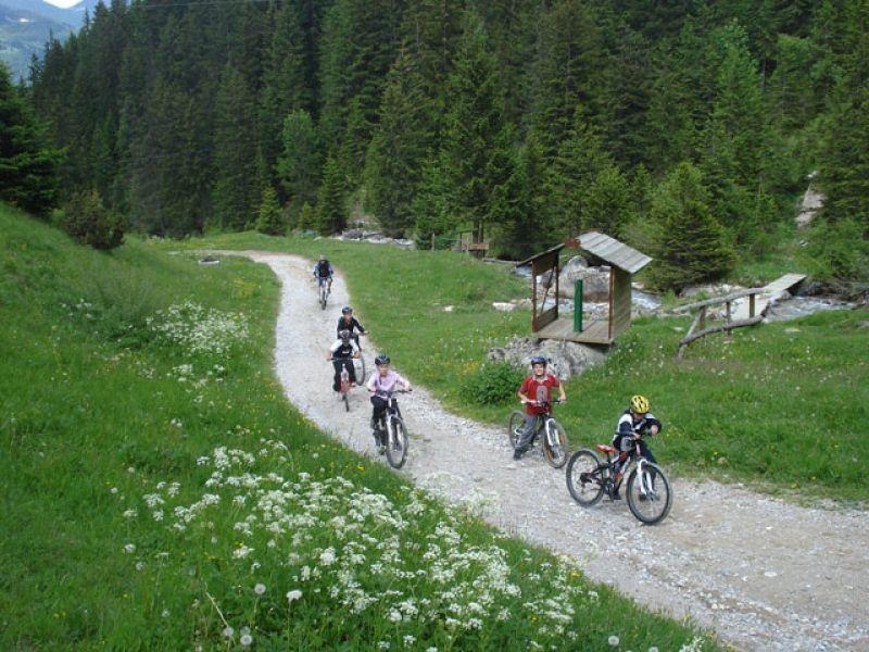 Aventure Montagne - Eté / Hautes-Alpes