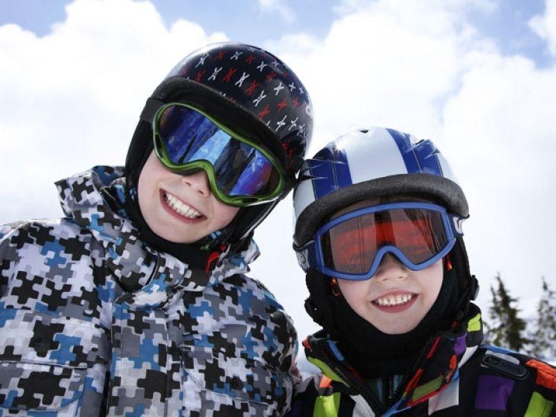 Ski & Gliss - Février / Hautes Alpes