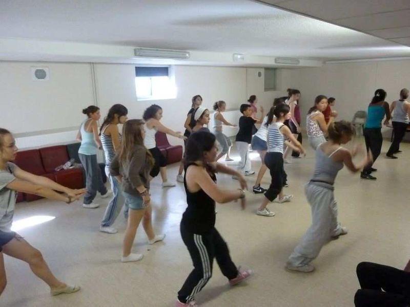 Stage de Danse - Eté / Vienne